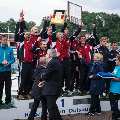 Deutsche Meister Herren 2014