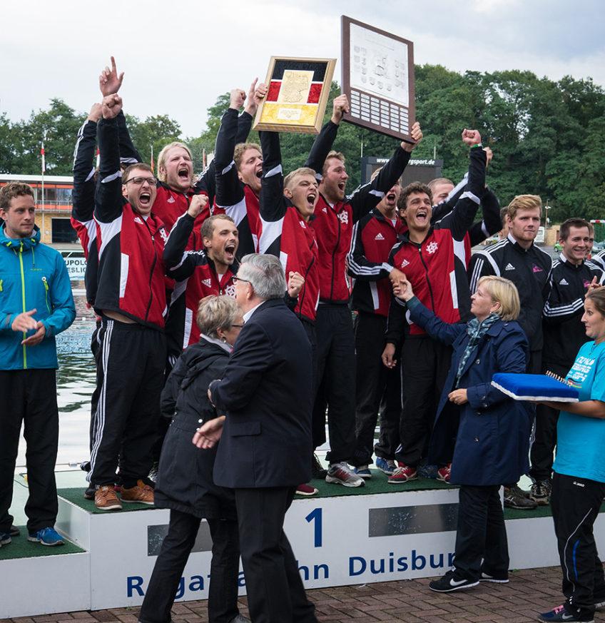 Deutscher Meister 2014
