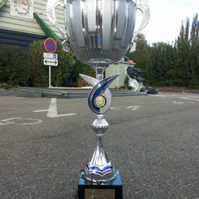 Pokal Champions League 2014