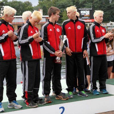 Deutsche Vize-Meister Jugend 2014
