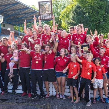 Erfolgreiche Deutsche Meisterschaften für die Rothe Mühle in Berlin