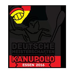 46. Deutsche Meisterschaften 2016 in Essen