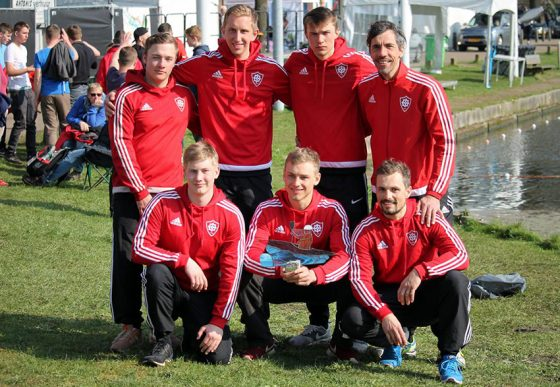 Helmond International Tournament