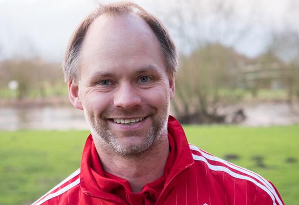 Volker Röttgen