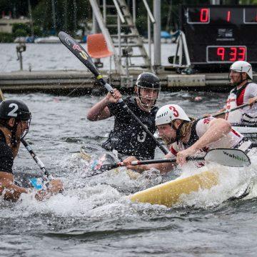 Deutsche Meisterschaften in Essen