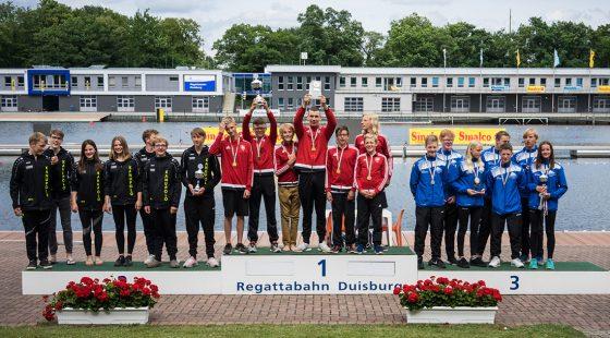 NRW Cup Duisburg